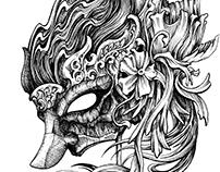 The Mask Of Paku