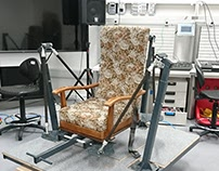 Simulation Chair