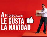 Ripley - La caja de los sueños Navidad 2015.