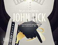 JohnLick