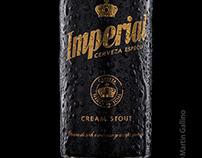 Imperial Stout ampliando mi portfolio de producto.