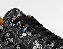 """adidas Stan Smith Vulc """"Etrusco"""""""