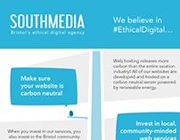 Southmedia Branding & Flyer