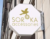 Soroka accessories