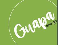 Guapa and go - Logo