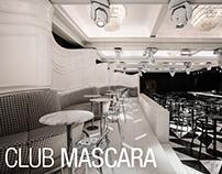 CLUB MASCARA