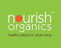 Nourish Organics - Brochure