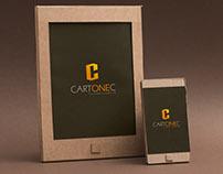 cartone logo