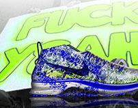 #GRASSROOTSGEAR by Nike