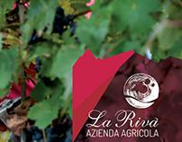 Azienda Agricola La Rivà