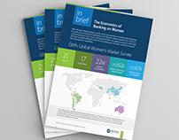 Global Women's Market Survey