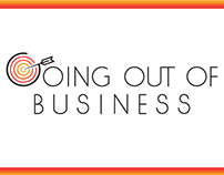Going Out Of Business (Branding)