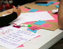 Workshop : Food Design Thinking