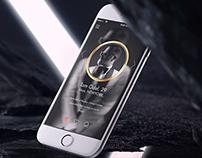 UI Design for iOS