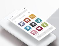 UNI.CIDADE app
