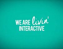 LIVIN INTERACTIVE