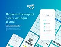 PagoPA - Sistema Pubblico di Pagamento
