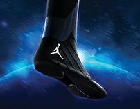 Air Jordan Venom concept