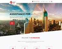 Redesign IE Singapore
