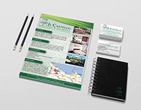B&b Il Castello - Corporate identity