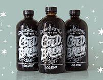 Square One Coffee Roasters Cold Brew