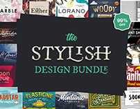 The Stylish Design Bundle