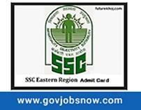 Latest SSC Estern Region - Recruitment Notifications  