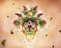 """FOTOLIA TEN contest #1 - """"Food Spirit"""""""