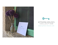 Kythera Houses Collection || Logo Design