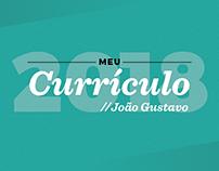 Currículo João Gustavo