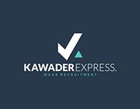 KAWADER Logo Design