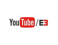 Youtube E3 Doodle