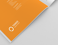 tokeo brand guidelines
