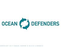 Ocean Defenders App Presentation