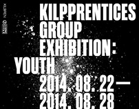 Kilpprentices Group Exhibition:Youth
