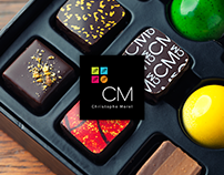Chocolats Christophe Morel