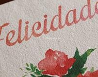Lembrança Casamento / Wedding Souvenir