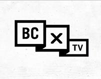 BC x Motion Graphics