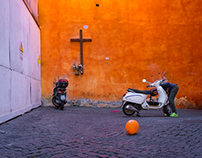 21st Century Rome