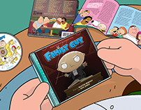 The Music of Family Guy