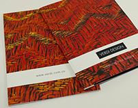 Verdi Design-Editorial design