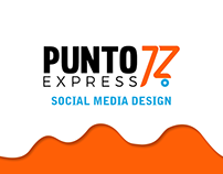 PUNTO 72 - SOCIAL MEDIA DESIGN