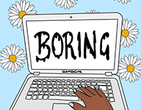 Everything is Boring