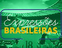 Singulano | Expressões Brasileiras