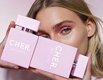 CHER perfume dieciocho