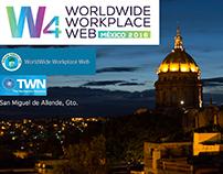 Social Photo / W4 MEXICO 2016