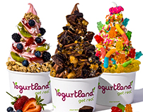 "Yogurtland - ""Top This!"""
