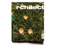 The Architect magazine Vol 02