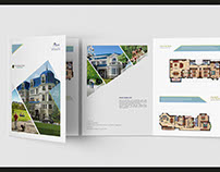 Mas International Co. Leaflets