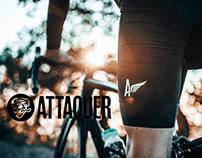 ATTAQUER x LAPIERRE / Work